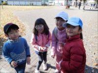ボーイスカウト・ガールスカウト野外活動体験会